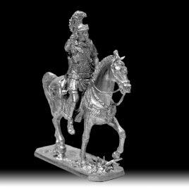 римлянин на коне