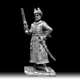 коллекционный солдатик
