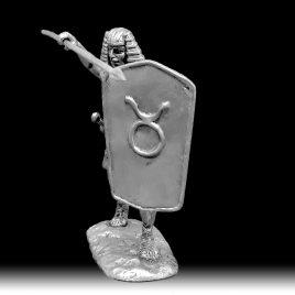 египет пехотинец