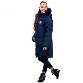 пальто зимнее девочка подросток