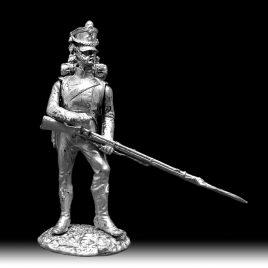 Гвардейский фланкер-гренадер