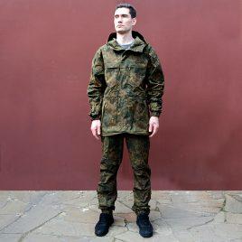 Костюм Горка 3 летний Флектарн