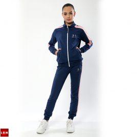 Подростковый спортивный костюм для девочки