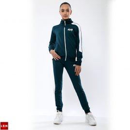 Спортивный подростковый костюм для девочки