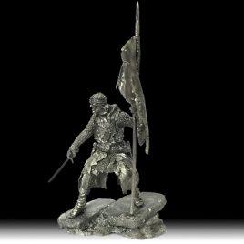 рыцарь крестоносец