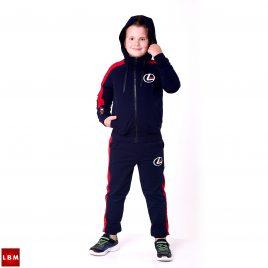 Спортивный костюм для мальчика-подростка