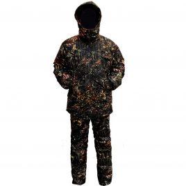 Зимний костюм мембрана Аляска Li-04