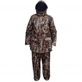 Зимний костюм для охоты и рыбалки мембрана Аляска AL-01