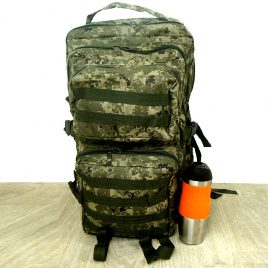 Тактический армейский рюкзак