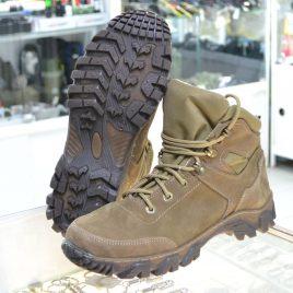 Ботинки Койот беж мужские