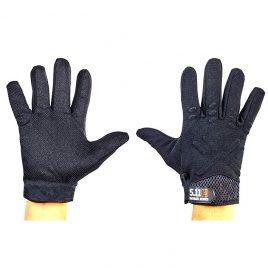 Перчатки тактические 5.11 черные