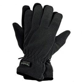 Перчатки флисовые Tinsulate Reis черные