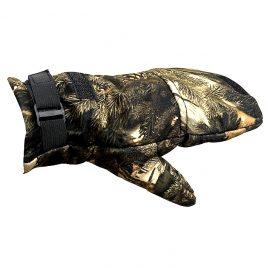 Перчатки-варежки мембрана Шишка
