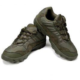 Тактические кроссовки Esdy олива