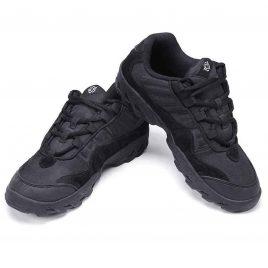 Тактические кроссовки Esdy черные