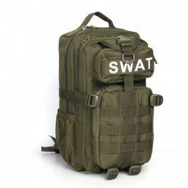 Тактический рюкзак Silver Knight SWAT оливковый