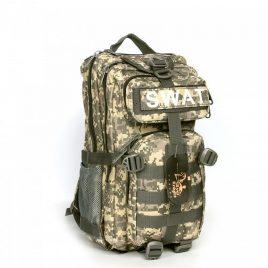 Тактический рюкзак Silver Knight SWAT пиксель