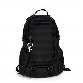 Тактический рюкзак Silver Knight черный